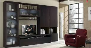 image of wall mounted media cabinet woodled tv mount furniture