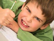 Why do kids hate homework    Mathspig Blog