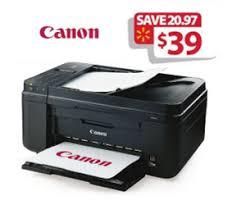 canon black friday sales canon 490 wireless printer deal at walmart u0027s black friday sale
