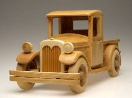 Easy To Make Wood Toy Box by Best 25 Wooden Truck Ideas On Pinterest Wooden Toy Trucks