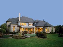 French Country Home Plans by Modern French Country House Plans Homeform