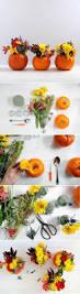 thanksgiving centerpieces 25 best pumpkin vase ideas on pinterest happy fall yall pumpkin