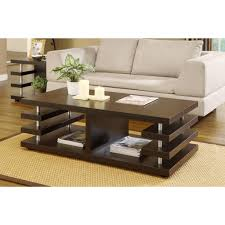 Coffee Table Modern Design Awesome Modern Black Color Modern Coffee Tables Design Ideas