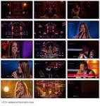 Nude Celebs Cassadee Pope, Christina Milian in The Voice (HD