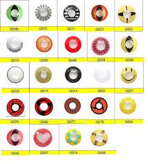 crazy contact lenses for halloween