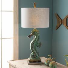 Octopus Lamp Green Ceramic Seahorse Table Lamp Can Someone Please Find Me A