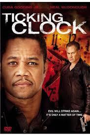 Ticking Clock 2011