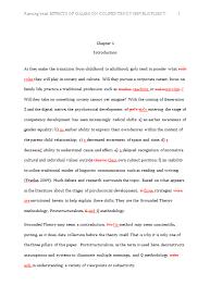 Dissertation Proofreading After After Proofreading