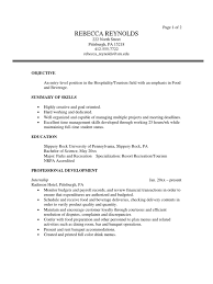 educational attainment example in resume sample resume for ojt in tourism frizzigame sample resume format for ojt tourism students frizzigame