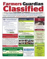 farmers guardian classified july 18 by briefing media ltd issuu