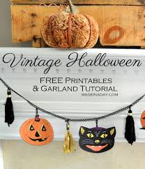 free sketchy halloween printable wall art u0026 greeting cards