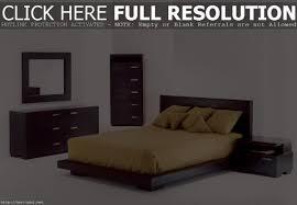 low profile bedroom sets modern bedrooms