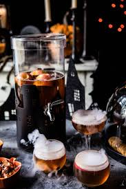 how to throw a halloween party crate and barrel blog