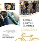 Become a member of Bicycle Tasmania | bicycletasmaniablog