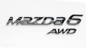 mazda car logo 2016 mazda6 wagon 2 2 skyactiv d review autoevolution