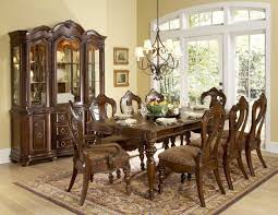 Dining Room Table Decorating Ideas Pictures Dining Room Appealing Dining Room Furniture Decorating Sets