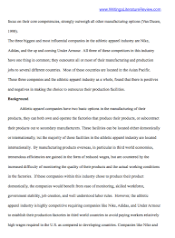 Sample literature review mla     Apreender