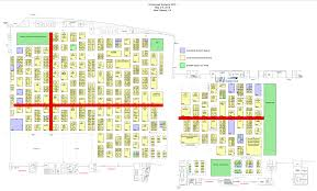 uav navigation official exhibitor on the xponential 2016 show in