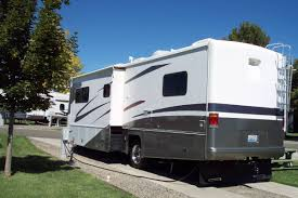 2009 tiffin allegro bay 36ft motorhome for sale in west richland wa