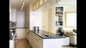 Interior Kitchen Decoration Galley Kitchen Design Small Galley Kitchen Design Youtube