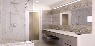 neutral colors in bathroom design granite transformations blog