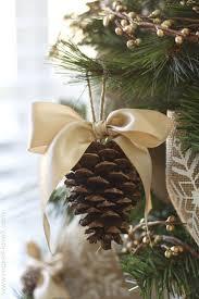 Christmas Decorations Diy by Easy Diy Christmas Decorations Idea Brevitydesign Com