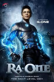 Ra·One (2011)