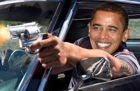 Re: Obama releases skeet