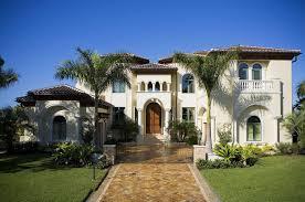 luxury mediterranean home plans amazing 34 desert southwest
