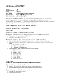 Resume Objective Statement Example Sample Marketing Resume Objective Statements
