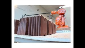 Robotic Wall Robotic Fabrication Ceramic Wall U2014 Marc Syp