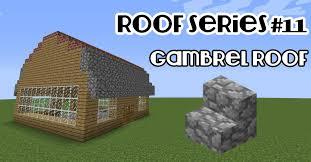 Gambrel Roof Roof Series 11 Gambrel Roof Tutorial Youtube