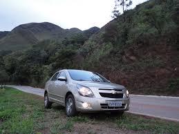 Chevrolet Cobalt: Comportamento na estrada | Autos Segredos