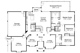 100 single level ranch house plans apartments h shaped