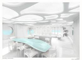 avant garde designs for luxury yacht interiors haute living
