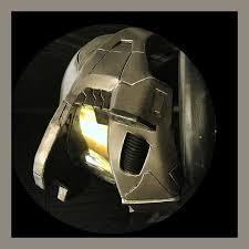 how to make a halo helmet using pepakura 8 steps