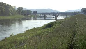 Chemung River