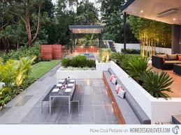 modern concrete patio designs stamped and design backyard