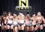 wwe nexus team names