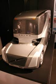 volvo truck models art of center design