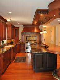 Hardwood In Kitchen by Painting Kitchen Ceilings Pictures Ideas U0026 Tips From Hgtv Hgtv