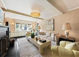 tour cameron diaz u0027s glam new york apartment style at home