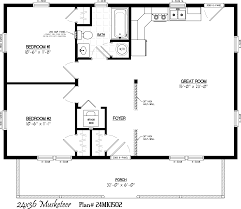 100 open floor plans for small homes custom 50 lively 24 x 30