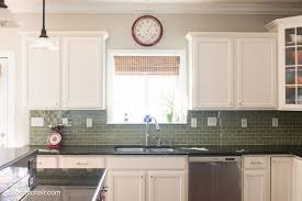Chalk Paint Ideas Kitchen Painted Kitchen Cabinet Ideas And Kitchen Makeover Reveal The