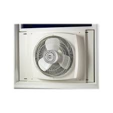 window ventilation fans