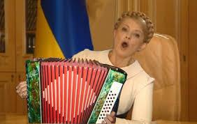 Евгения Тимошенко: Я говорила с мамой через решетку, но не видела ее - Цензор.НЕТ 1183