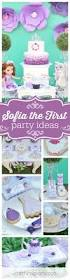 Background Decoration For Birthday Party At Home 296 Best Sofia The First Party Ideas Images On Pinterest