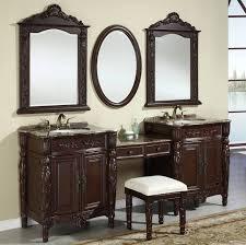 Bathroom Vanity Double by Bathroom Inspiring Bathroom Vanities Design Ideas Pictures