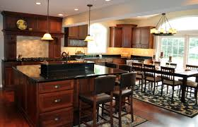White Kitchen Cabinets With Black Granite Countertops by Dark Granite Countertops Dark Cabinets U2014 Home Ideas Collection