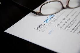 Cover Letter For Resume 17 Ways To Make Your Resume Fit On One Page Findspark
